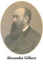 Alexander Gilbert